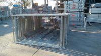 1, 09m Used 3000sqm Layher Frame Scaffolding