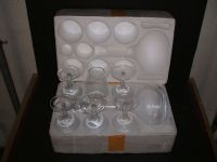 Sell glassware in set