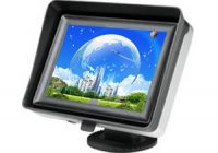 STAND-ALONE TFT LCD(KT-306)