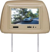 Headrest Monitor(KT-700H)