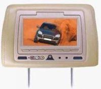 Sell Headrest DVD Player