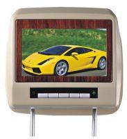 Headrest Monitor (KT-BH8)