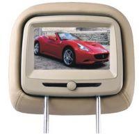 Sell Headrest Monitor (KT-GS7)