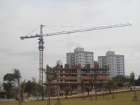 Sell Luffing Tower Crane