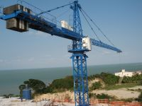 Sell Construction Tower Crane