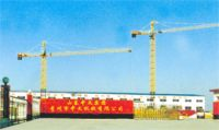 Sell Heavy Tower Crane