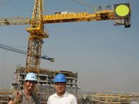 Sell Fixed Tower Crane