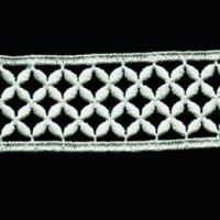 Sell Polyster Water Soluable Laces