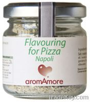 Italian flavouring for pizza