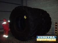 Sell premium brand OTR tires