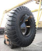 New radial OTR tyres 33.00R51