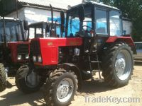 Sell NEW farm tractors MTZ-572 (Belarus)