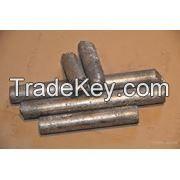 Hafnium metall
