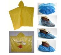 Sell PVC Rain coat , Poncho