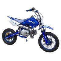 Sell dirt bike