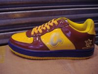 Sell several type of bape shoes