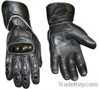 Sell super bike safety gloves