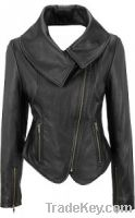 Sell Nine West Leather Jackets