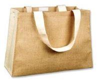 Sell jute promotional bag