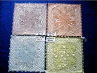 Sell crochete cushion cover