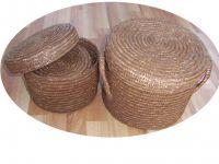 Sell wheat straw hamper
