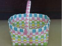 Sell plastic basket
