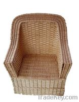 Sell wooden strunk chair