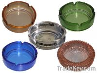Sell glass ashtray