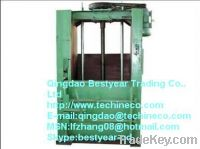 Sell cotton packing machine