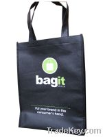 Sell non woven promotional bag