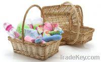 Sell Willow Rectangular storage Basket
