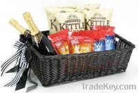 Sell kitchen wicker storage basket