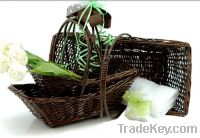 Sell beautiful home basket