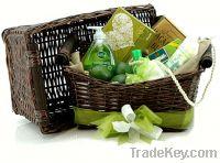 Sell Holiday gift basket