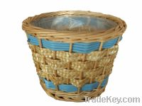 Willow Flower Pot Cover China