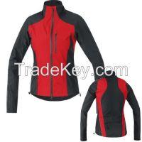Laadies cycle rain jackets