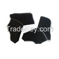 Cycle shoe covers