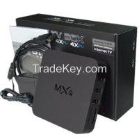 ANDROID TV BOX AMLOGIC S805 QUAD CORE KODI 15.2 MXQ