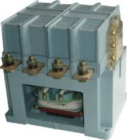 Sell CJ40 series AC contactor
