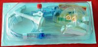 Sell pressure transducer