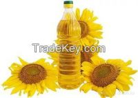 We offer you Refined Sunflower Oil seed