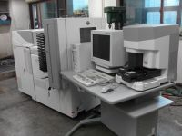 Noritsu QSS-3201 Digital Minilab with S-2 scanner