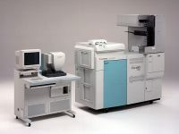 FUJI Frontier F-370 Digital Minilab with SP2000 scanner