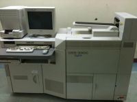 Noritsu QSS-3300 Digital Minilab with S1-II scanner