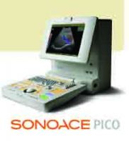 Sell SONOACE PICO (Comfortable Size) Ultrasound for Diagnosis