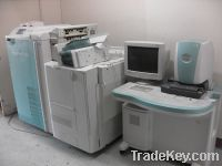 Used Fuji Frontier 550 Digital Printer