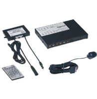 TV receiver (ORIS-TV-100) Choice from PAL/I, BG,D or NTSC