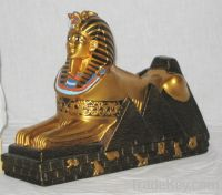 Sell Egyptian Statues