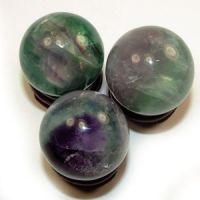 Sell Fluorite Balls 30mm