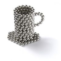 Sell 4.7MM magnetic ball, magnetic spheres
